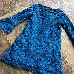 Other - 4/$15 lace dress